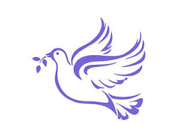 Dove Decal Etsy