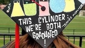 topic · graduation caps · org