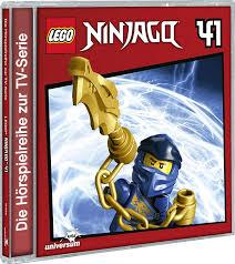 Various - Lego Ninjago (CD 41) - Amazon.com Music