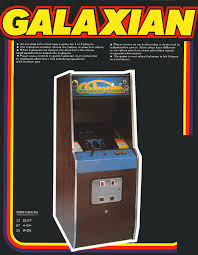 galaxian midway set 1 rom mame roms