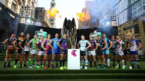 Final six rounds of NRL draw released ...