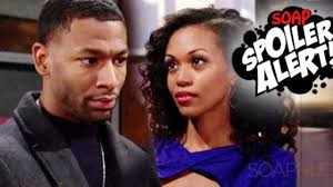 The Young and the Restless Spoilers (YR): Jordan Blackmails Hilary!