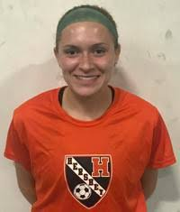 Hershey FC - 2019 Regular Season - Roster - # - Abigail Sullivan - M