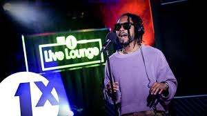 Miguel - On My Mind (Jorja Smith cover) 1xtra Live Lounge - YouTube