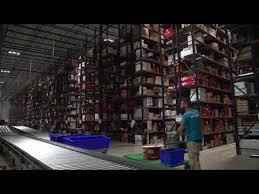 turn 14 warehouse tour you