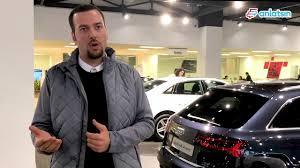 Servis Danışmanı olarak Doğuş Oto Audi Atölye Ekibi'nde bir gününüz nasıl  geçiyor? - YouTube