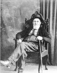 John Douglas Potter, Sr. (1815 - 1884) - Genealogy