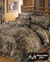 camo bedding sets
