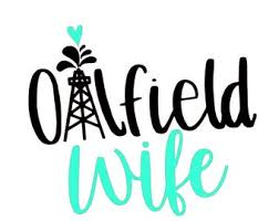 Oilfield Decal Etsy