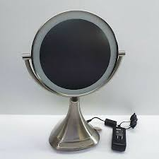 ihome bluetooth double sided vanity