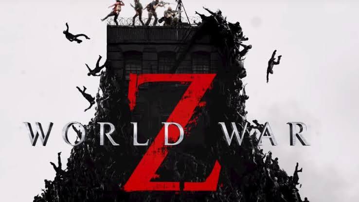 Resultado de imagem para WORLD WAR Z