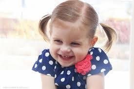 قصات شعر للاطفال للشعر الخفيف