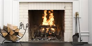 how to clean a chimney and fireplace