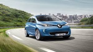 5 000 Electric Cars Renault Sold In October 2018