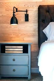 wall mounted bedside lamps stradun info