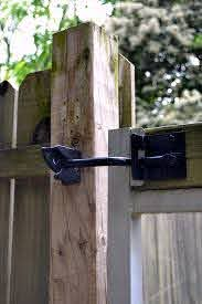 Pin Op Gates Fences And Hardware
