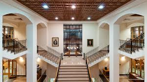 Koç Üniversitesi Suna Kıraç Kütüphanesi