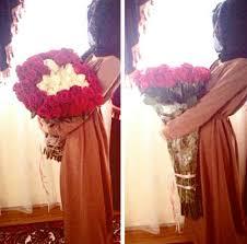 صور ورود رومانسيه صور بنات مع الورد صور ورود و حب