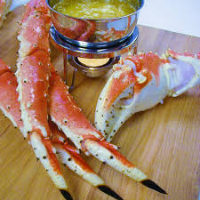 Captain's Reserve Red King Crab ...