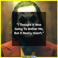 famous joker quotes by joaquin phoenix that deserve an oscar