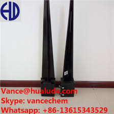 China Wholesale Post Spike Support Fence Post Spike Ground China Anchor Spike Pole Anchor