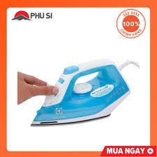 Bàn ủi hơi nước Electrolux ESI4017 (Xanh) - Hàng Chính Hãng