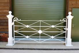 Antique Gates And Railings Reclaimed And Salvaged By Ukaa