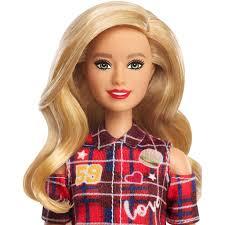 Búp Bê Barbie chính hãng - Thời Trang Fashionista BARBIE-Vũ Điệu ...