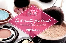 makeup brands you can in qatar