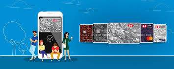 5 best hsbc credit card offers to