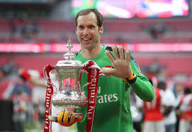 Arsenal and Chelsea legend Petr Cech to ...