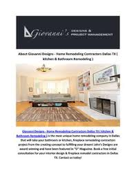 fireplace remodel contractors