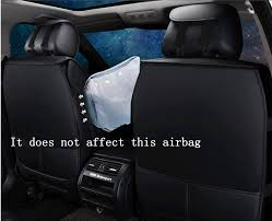 best quality good car seat covers for