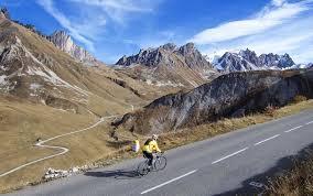iconic climbs of the tour de france