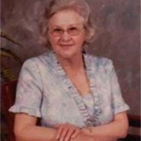 Myrtle Collins (Hayes) Obituary - Visitation & Funeral Information