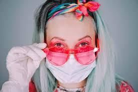 makeup with face masks we got you tips
