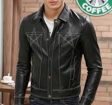 mens shirt jacket black real soft
