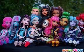 best new monster high dolls in 2020 for
