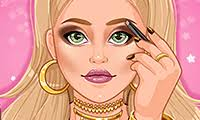 free make up games for s