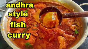 Spicy Fish Curry Recipe In Tamil ...