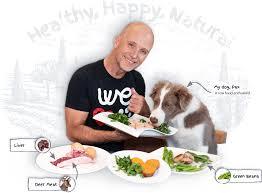 raw dog food recipes dr peter dobias