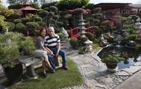 joe and zelda rincon in their japanese
