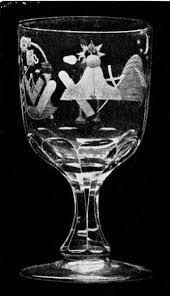 ebook of collecting old glass