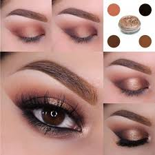 hot or not halo eye makeup