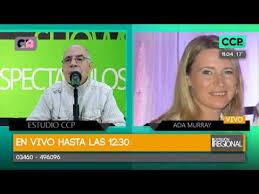 Ada Murray - Proyecto de Inclusión - YouTube