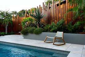 Pool Fences That Won T Distract From Your Garden S Aesthetics Eco Outdoor