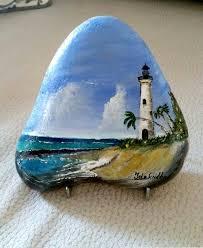 Ida - Stone Painting - Posts | Facebook