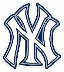 Car Truck Graphics Decals Auto Parts And Vehicles New York Yankees Nyy Logo Vinyl Sticker Decal Cornhole Bumper Truck Wall Car Suv Megeriancarpet Am