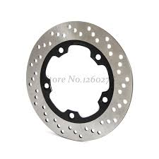rear rotor brake disc for suzuki bandit