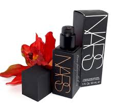 nars na liquid bronzer review and